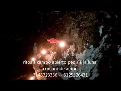 amarres de amor en Oaxaca