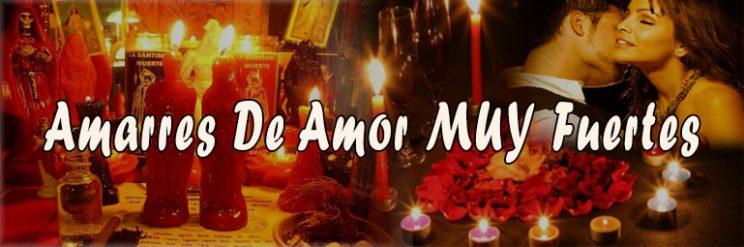 amarres de amor en Hermosillo